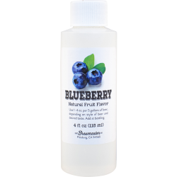 Fruit Flavorings - Blueberry