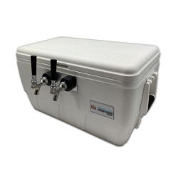 2 Tap Marine Jockey Box -...