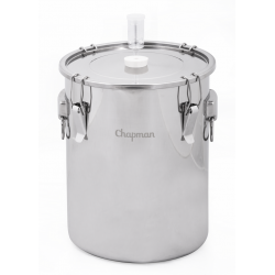 Chapman UniVessel Stainless...