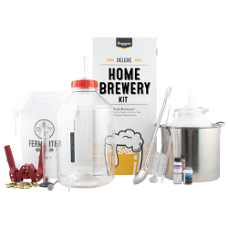 Brewmaster Deluxe Home...