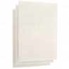 White Scrub & Scouring Pads...