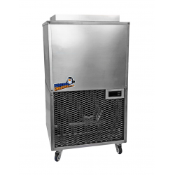 Stainless Glycol XL Chillers