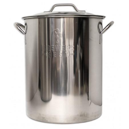 Brewer's Best Basic Brewing Pot
