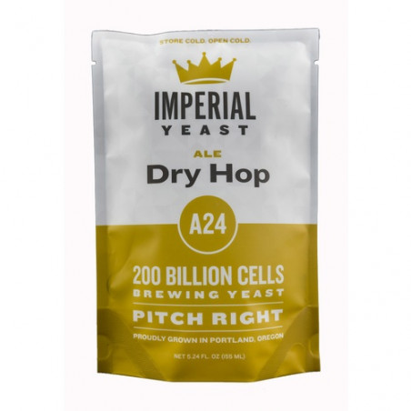 Imperial A24 Dry Hop Ale Yeast