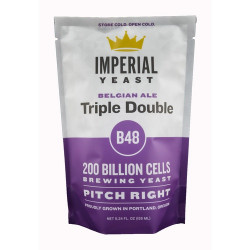Imperial B48 Triple Double...