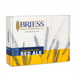 BRIESS Better Brewing Red...