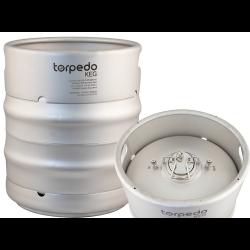 Torpedo Ball Lock Keg - 10...