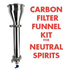 Activated Carbon Filter Kit...