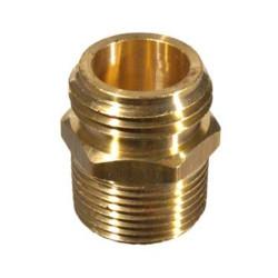 Brass Hose Fittings - Male...