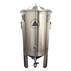 The FermTank - 8 Gallon