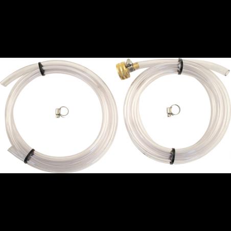 Robobrew / BrewZilla Wort Chiller Connection Kit