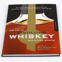 The Art of Distilling...