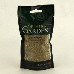 Brewers Garden Dried Wormwood