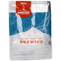 Wyeast 1056 American Ale...