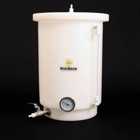 MiniBrew MiniMash - 15 Gallon Mash Lauter Tun