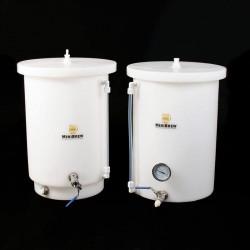 Hot Liquor Tank & Mash Tun Kit