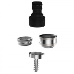 The Grainfather Tap Adapter...