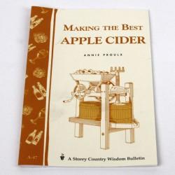 Book, Make The Best Apple...