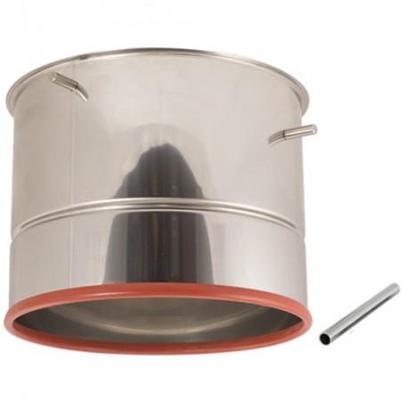 Braumeister Short Malt Pipe - 50 L