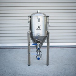 Ss Brewtech The Chronical 7...