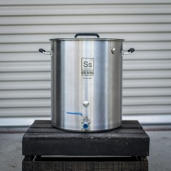 Ss Brewtech Stainless Steel...
