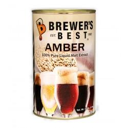 Brewer's Best Amber Liquid...