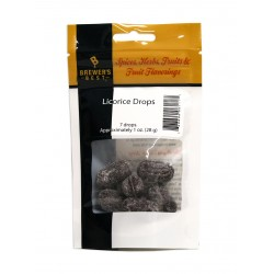 Brewer's Best Licorice Drops