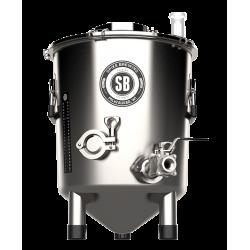 FLEX 7 Gallon (23 L)...