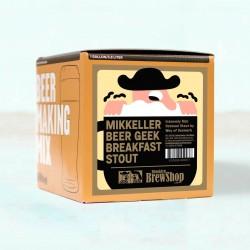 Mikkeller Beer Geek...