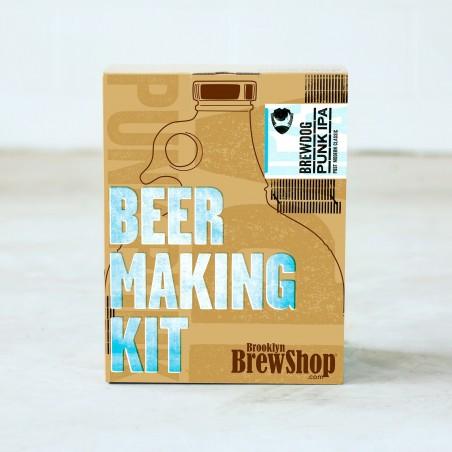 BrewDog Punk IPA 1 Gallon (3.8 L) Beer Making Kit