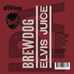 BrewDog Elvis Juice 1...