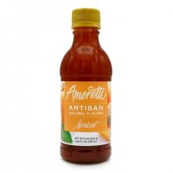 Natural Apricot Artisan Flavor