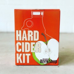 1 Gallon (3.8 L) Hard Cider...