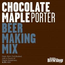 Chocolate Maple Porter 1...