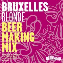 Bruxelles Blonde 1 Gallon...