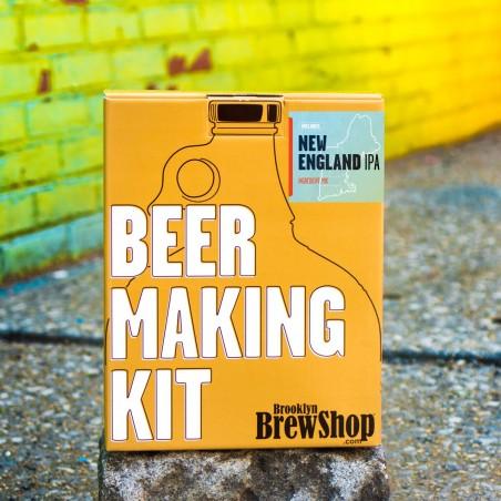 New England IPA 1 Gallon (3.8 L) Beer Making Kit