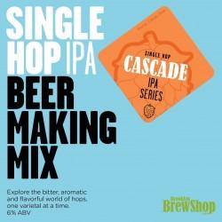 Cascade Single Hop IPA 1...