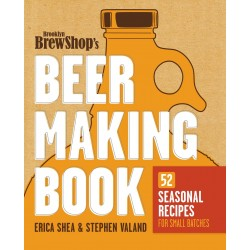 Brooklyn BrewShop's Beer...