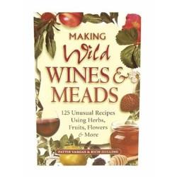 Book - Making Wild Wines...