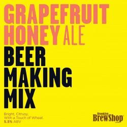 Grapefruit Honey Ale 1...