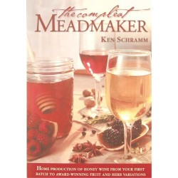 The Complete Meadmaker (Book)