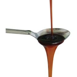 Chipotle Pepper Candi Syrup