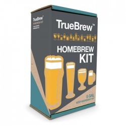 Session IPA TrueBrew...