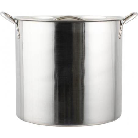 5 Gallon Stainless Steel Brew Kettle