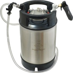 2.5 gal. Keg Party Pack
