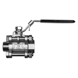 Brew Kettle Ball Valves