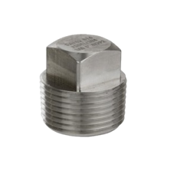 1/2″ NPT Stainless Plug