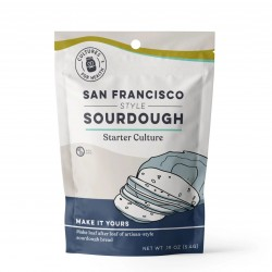 San Francisco Style...