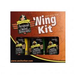 Anchor Bar Wing Kit - Gift...