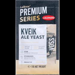 LalBrew Voss Kveik Ale Yeast